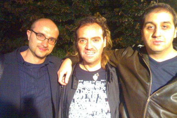 Foto trio