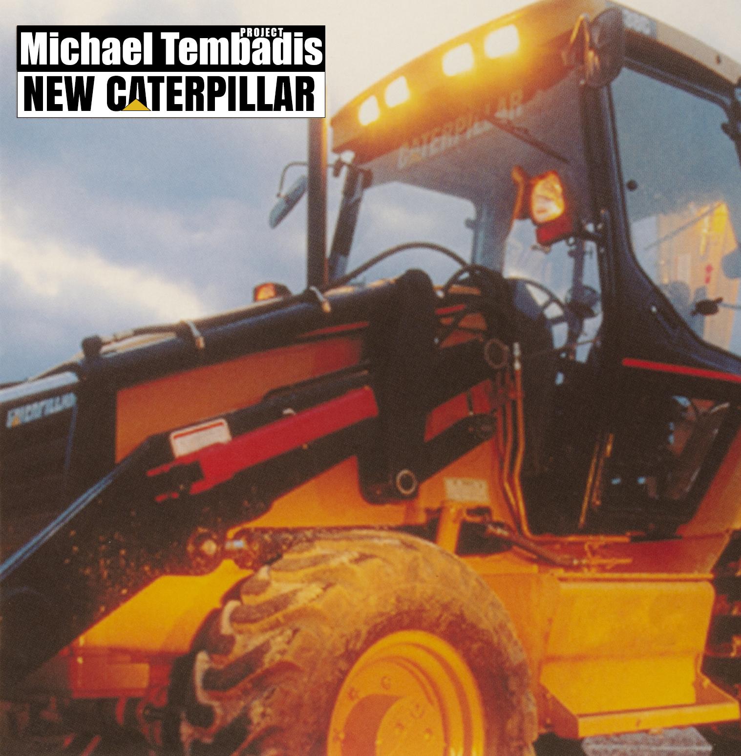Michael Tembadis